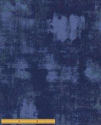 USAコットン/GRUNGE青/(株)moda/綿100%
